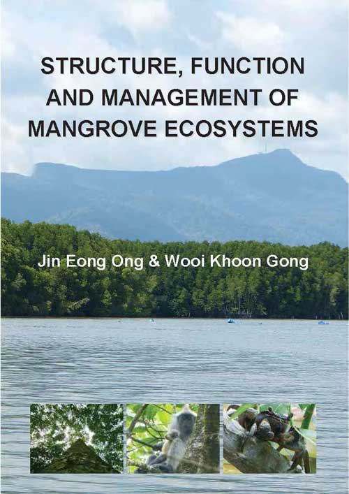 ISME Mangrove Educational Book Series No.2