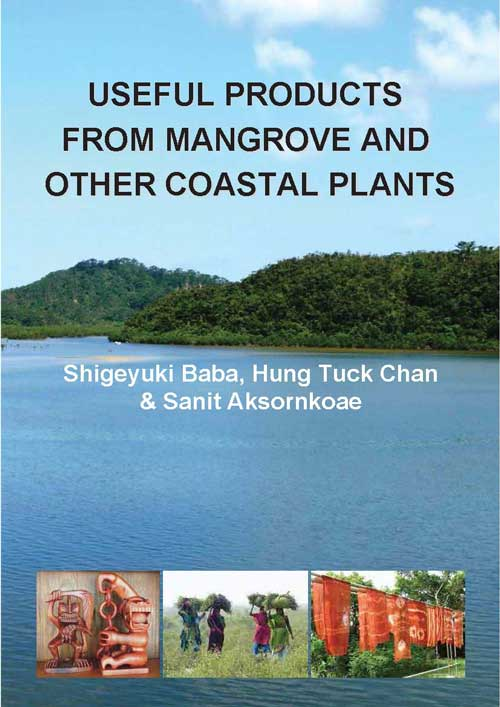 ISME Mangrove Educational Book Series No.3