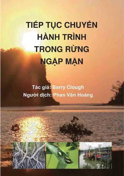 ISME Mangrove Educational Book Series No.1-V